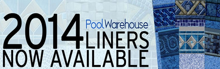 Replacement Swimming Pool Liner