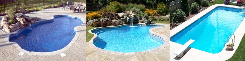 Inground Pool Kit