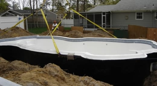 Fiberglass Swimming Pool Kits | Pool Kits | Swimming Pool Kits |