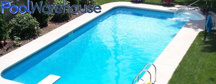 Rectangle Swimming Pool Kits