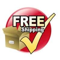 FREE SHIPPING!