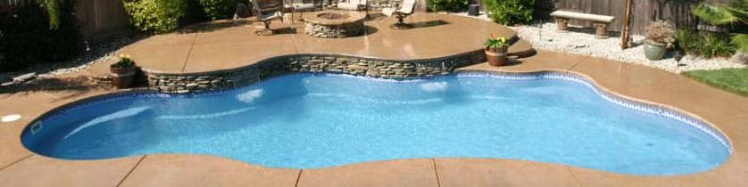 Fiberglass Swimming Pool Kits | Pool Kits | Swimming Pool Kits |