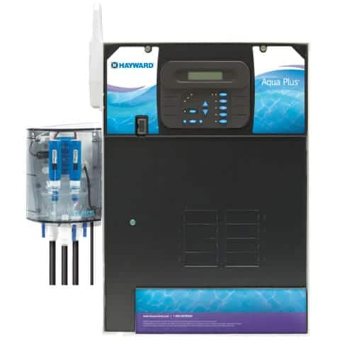 Hayward Aqua Plus Salt System
