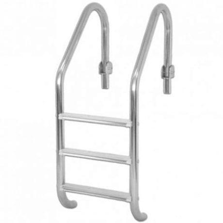 Hinge Swimming Pool Kit Ladder