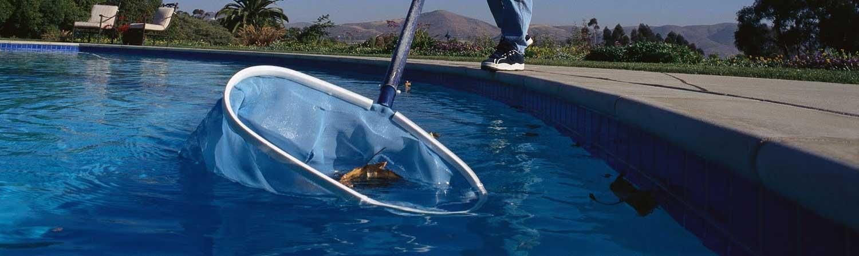 Inground Swimming Pool Kit Supplies