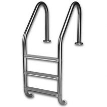 Standard Swimming Pool Kit Ladder