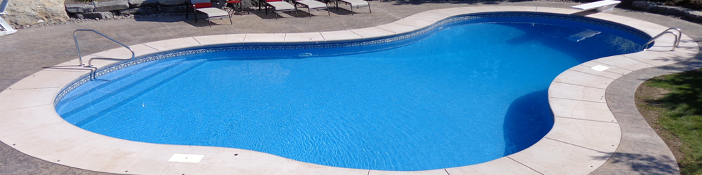 Lagoon Swimming Pool Kits | Pool Warehouse