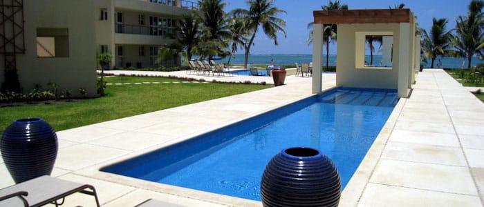 lap inground pool kits
