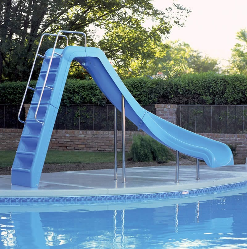 Wild Ride Swimming Pool Slide Swimming Pool Slides