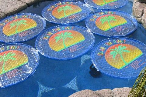 Solar Sun Rings Pool Warehouse Swimming Pool