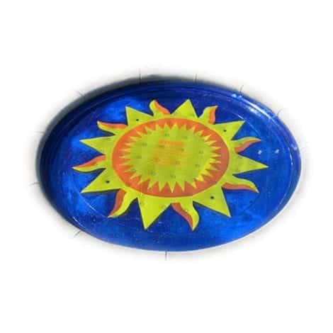 Solar Spa Ring