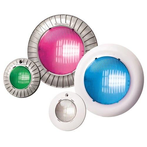 Hayward ColorLogic 4.0 LED 120V Swimming Pool Light 100ft Cord