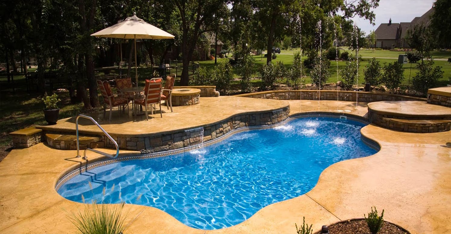 Fiberglass Swimming Pool Kits Pool Kits Swimming Pool