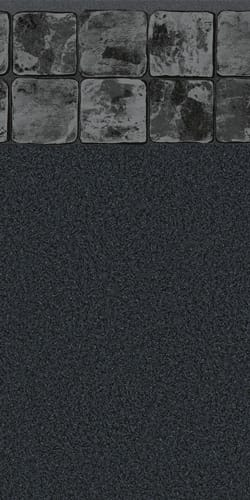 Black Granite Swimming Pool Liner