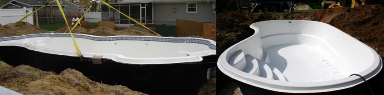 Swimming Pool Kits Installation | Pool Kits | Inground Pool Kits