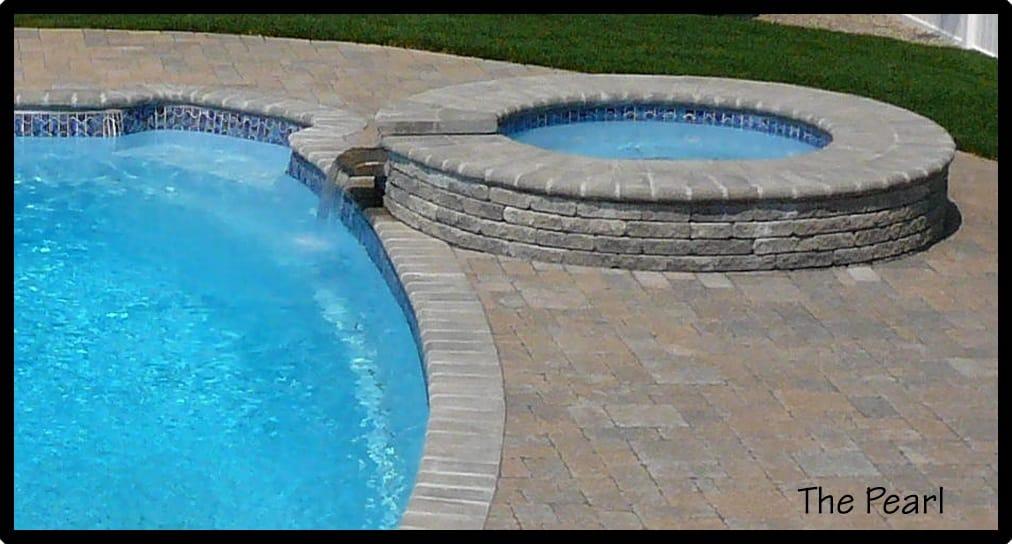 Fiberglass Inground Spas Pool Warehouse Swim Spas Hot Tubs