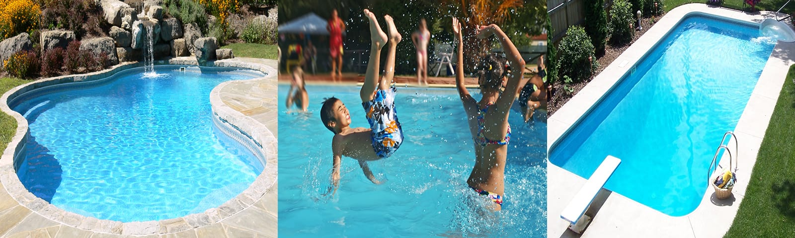 Best Inground Pool Kit Price Guarantee