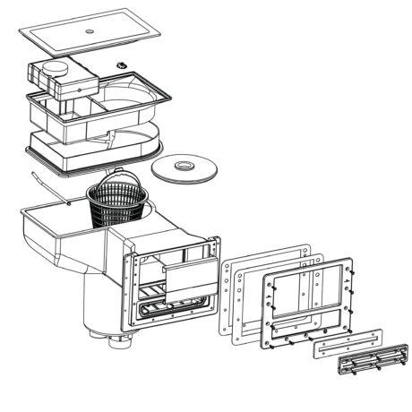 Aqua Genie Replacement Parts