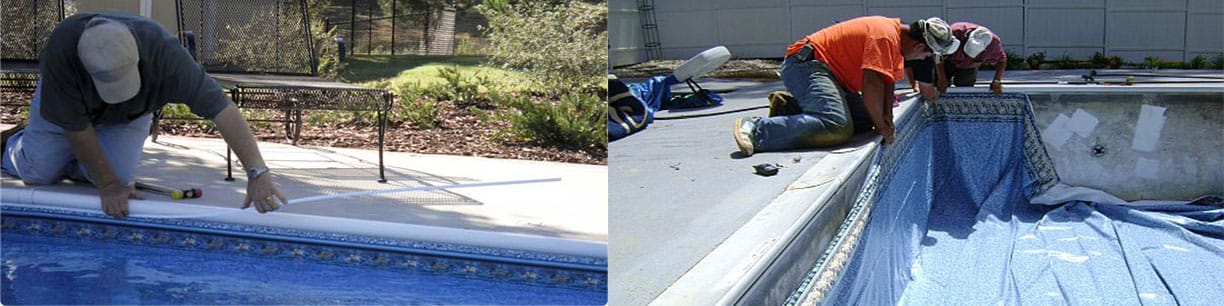Swimming Pool Liner Installation Tips