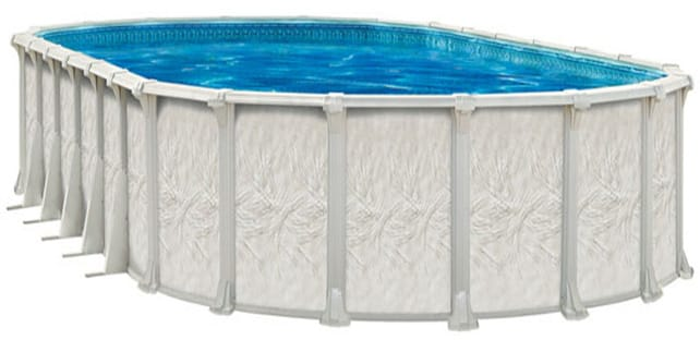 Above Ground Swimming Pool Kits - Pool Warehouse - Pool Kits
