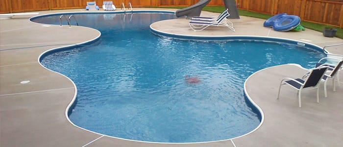 Dubai Swimming Pool Kits