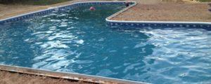Swimming Pool Kits