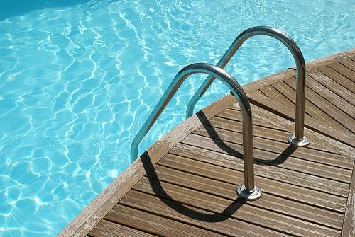 History Of Swimming Pools