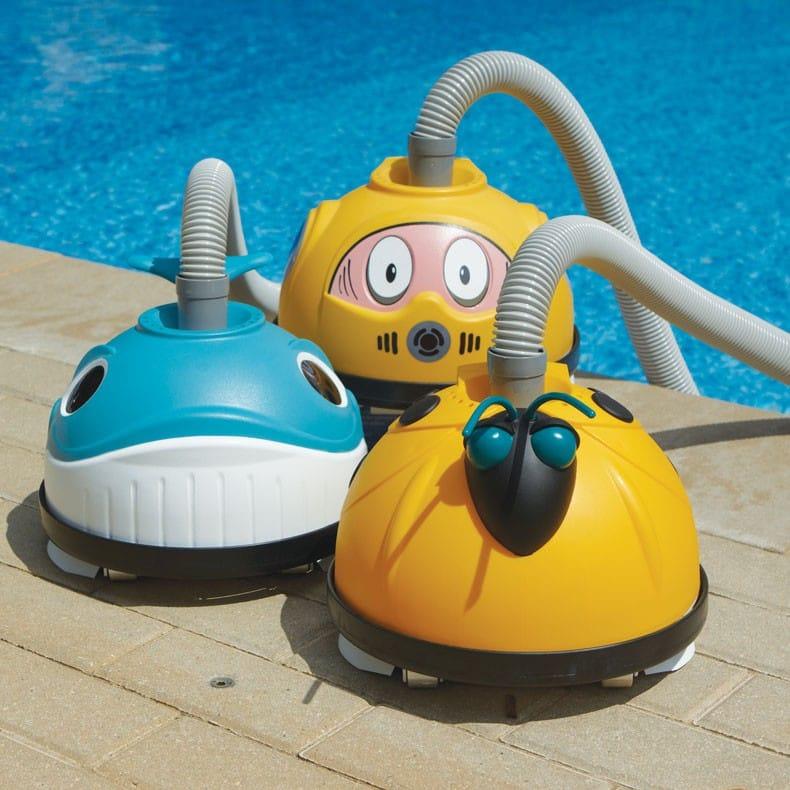 Aqua Bug Above Ground Pool Cleaner Pool Warehouse