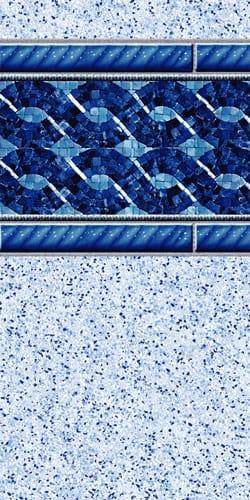 Palace Terrazzo Swimming Pool Liner