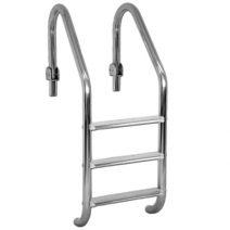 Swimming Pool Hand Rails & Ladders