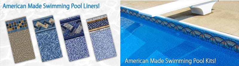 Knoxville Tennessee Replacement In-Ground Swimming Pool Liner Installation