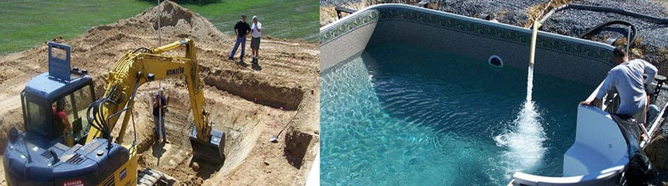 Swimming pool builders chattanooga tennessee pool warehouse for Swimming pool builders nashville tn