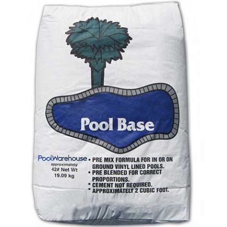 Pool Crete Pool Base Vermiculite Pool Warehouse