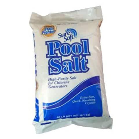 Swimming Pool Salt