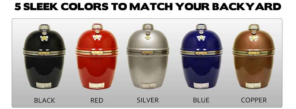 Grill-Dome-Colors