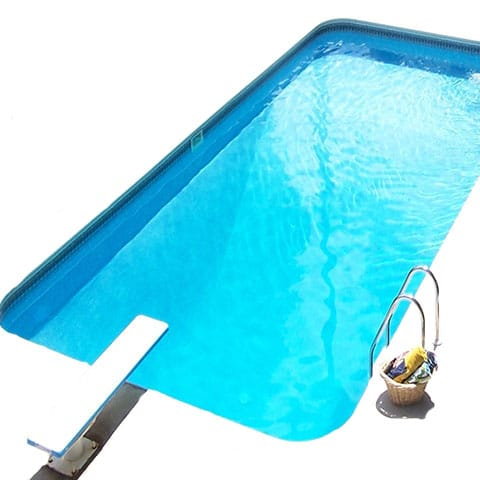 In-ground Pool Kits