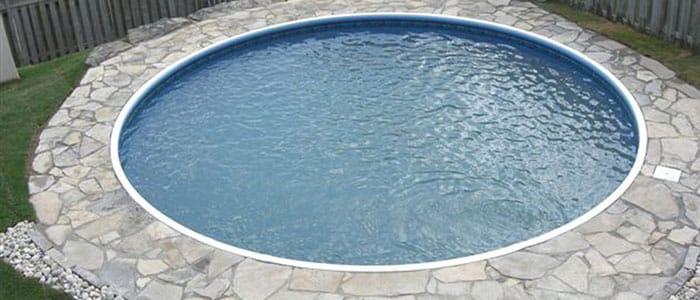Round Swimming Pool Kits Pool Warehouse
