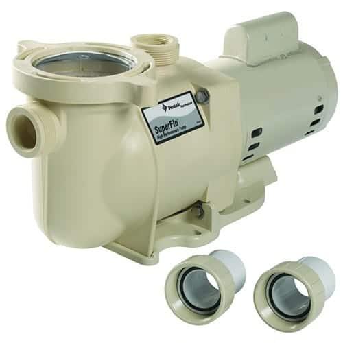 Wiring diagram pentair superflo pool pump hayward power for Pentair pool pump motors