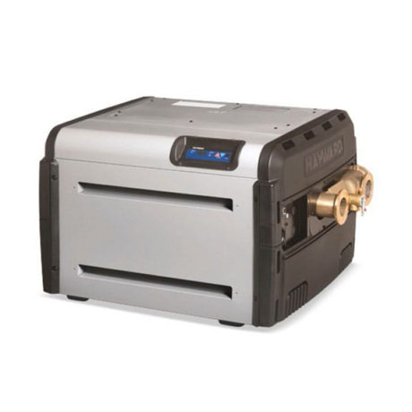 Commercial Grade Hayward H-Series Universal Low NOx Pool Heater