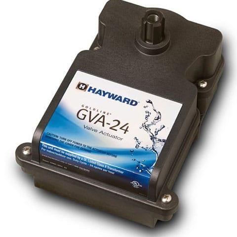 Hayward 24V Valve Actuator on