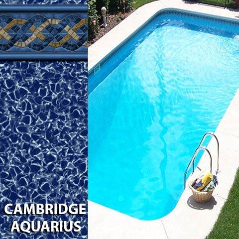 16 X 32 Rectangle Sale Pool Kit 8 Feet Deep 2r