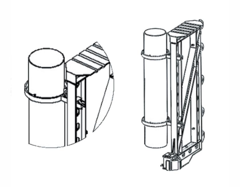 Polymer-Pool-Brace-Sono-Tube