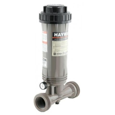 Hayward Automatic In Line Chlorinator