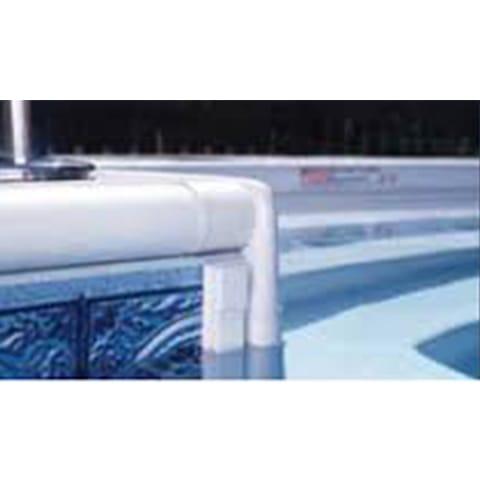 New-Swimming-Pool-Step-Face-Plate,-Gasket-&-Step-Screws