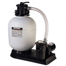 Hayward 21 in Pro Series Sand Filter With 1.5 HP Pump