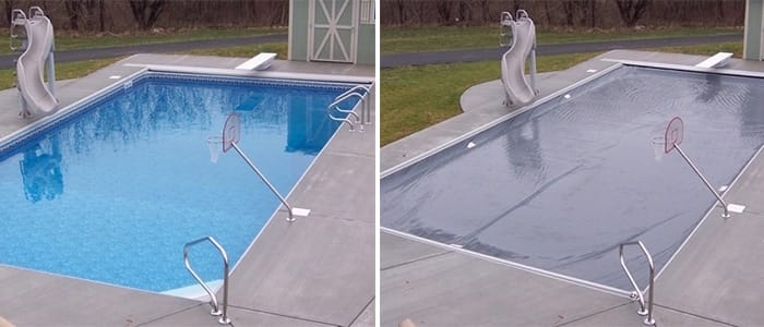 Automatic Swimming Pool Covers Pool Warehouse