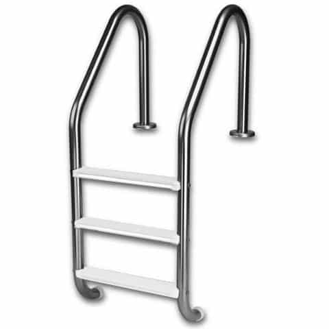 Excel Deluxe Swimming Pool Ladder