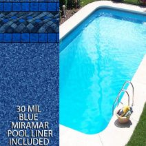 20 x 40 In-ground Swimming Pool Kit Sale