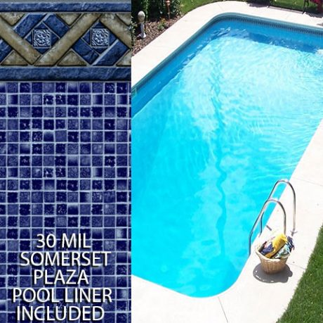 20x40 Swimming Pool Kit Sale