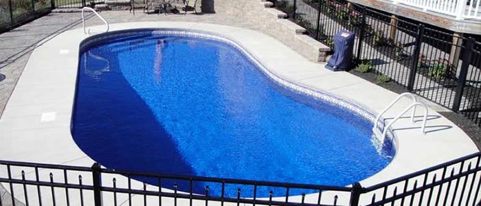 Norlander Swimming Pool Kit
